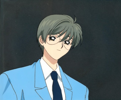 That's a Cute Bear! - Yukito - Episode 51
