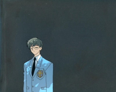 You really don't realize anything, do you? - Yukito - Episode 52