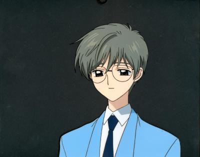 You really like Sakura-chan, don't you? - Yukito - Episode 57