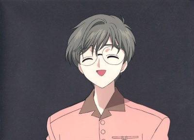 Thanks for the meal! - Yukito - Episode 57