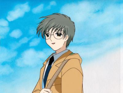 What? - Yukito - Episode 61