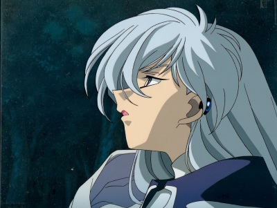 If you were going to reincarnate, why did you make us choose a new master? - Yue - Episode 69