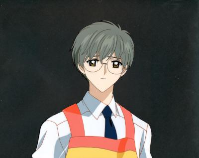 I was able to meet you... - Yukito - Episode 70
