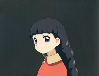 You Still Haven't Told Sakura, Li? - Tomoyo