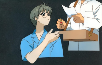 I'll have this one, and this one, and... - Yukito