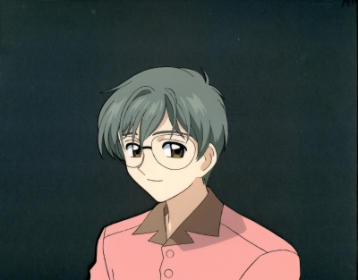 So I brought something today... - Yukito - Episode 57