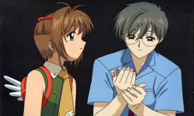 I'll Take This! - Yukito and Sakura